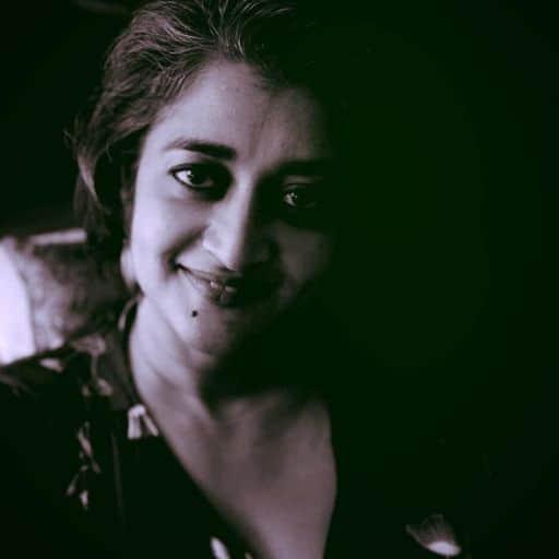 Tillotma Shome Sinha